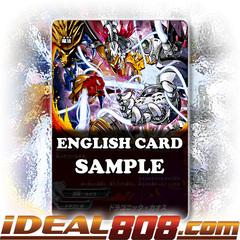 Dragonic Chaos [X-BT03/0078EN C (FOIL)] English