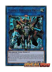 Gouki Thunder Ogre - CIBR-EN045 - Ultra Rare - 1st Edition