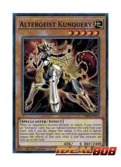 Altergeist Kunquery - CIBR-EN015 - Common - 1st Edition