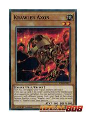 Krawler Axon - CIBR-EN017 - Common - 1st Edition