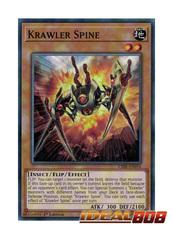 Krawler Spine - CIBR-EN016 - Common - 1st Edition