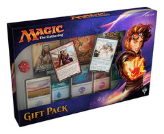 The Magic the Gathering 2017 Gift Pack