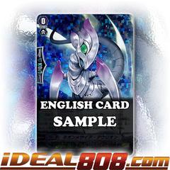 Neon Messiah Aurion - G-TD15/014EN - RRR (Foil)