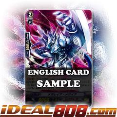 Metallia Messiah - G-TD15/008EN - TD (Common)