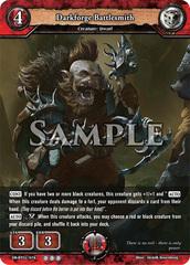 Darkforge Battlesmith (Regular) [DB-BT02/078 R (OOO)] English