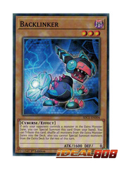 Backlinker - SDCL-EN004 - Common - 1st Edition