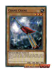 Crane Crane - SDCL-EN018 - Common - 1st Edition