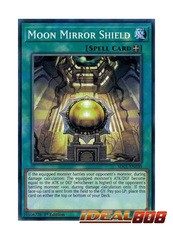 Moon Mirror Shield - SDCL-EN030 - Common - 1st Edition