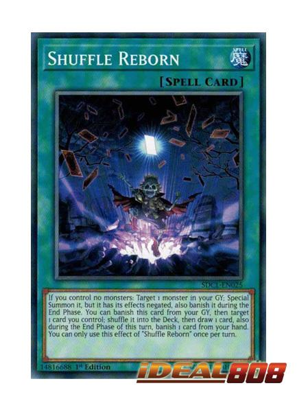 SDCL-EN022-1st NM Yu-Gi-Oh Cyberse Link - Common KINKA-BYO