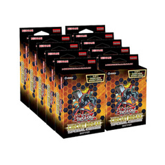 Circuit Break Special Edition Display Box (10 SE Packs)