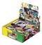 DBS-B02 Union Force (English) Dragon Ball Super Booster Box [24 Packs]