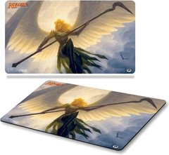 Magic the Gathering Avacyn Restored Playmat - Sigarda, Host of Herons