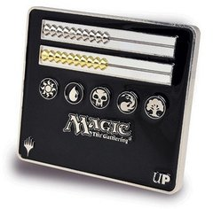 MTG Ultra Pro Black Abacus Life Counter