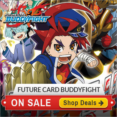 Shop Future Card Buddyfight