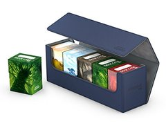 Arkhive™ Deck Case 400+ by UltimateGuard - Blue