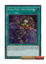Magical Musket - Cross-Domination - SPWA-EN024 - Secret Rare - 1st Edition