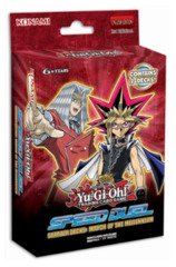 Match of the Millennium Yugioh Speed Duel Starter  Deck * PRE-ORDER Ships May.15