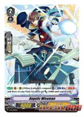 Angelic Wiseman - V-PR/0096EN - PR (FOIL) [V-BT07]