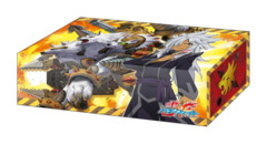 Future Card Buddyfight [Savage Steel] Vol.80 Bushiroad Storage Box