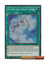 The Weather Cloudy Canvas - SPWA-EN038 - Super Rare - 1st Edition