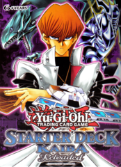 Kaiba Reloaded (Unlimited) Starter Deck