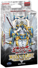 Wave of Light (1st Edition) Structure Deck