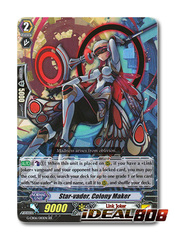 Star-vader, Colony Maker - G-CB06/010EN - RR