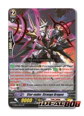 Star-vader, Strange Dragon - G-CB06/011EN - RR