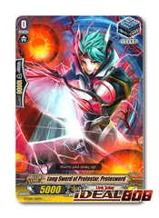 Long Sword of Protostar, Protosword - G-TD15/016EN - TD (Common)