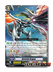 Restrain Dragon - G-TD15/005EN - TD (Common)