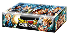 DBS-DRAFT01 Galactic Battle & Union Force (English) Draft Box