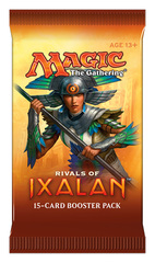 Rivals of Ixalan (RIX) Booster Pack * PRE-ORDER Ships Jan.19