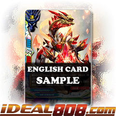 Life Crystal Dragon, Yomei [X-BT04/0066EN U (Regular)] English