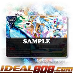 Direct Dynamic Diamond Overhead!! [X-BT04/0042EN R (FOIL)] English