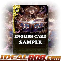 Folklore of Wydar Sarkal [X-BT04/0062EN U (FOIL)] English