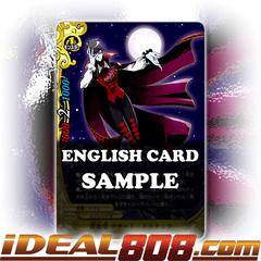 Anemic Vampire, Dizzy Dracula [X-BT04/0058EN U (FOIL)] English