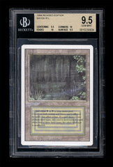 Revised Edition Bayou BGS 9.5 [ID#0010230634] Quad++