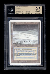 Revised Edition Tundra BGS 9.5 [ID#0010230629] Quad+