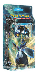 SM Sun & Moon - Ultra Prism (SM05) Pokemon Theme Deck - Imperial Command