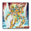 Harvest Angel of Wisdom - SR05-EN007 - Common ** Pre-Order Ships Jan.19