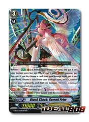 Black Shock, Gavrail Prim - G-BT13/006EN - RRR