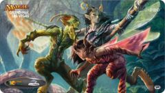 Magic the Gathering GP Las Vegas Playmat (Vendilion Clique)
