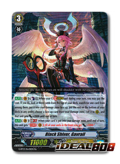 Black Shiver, Gavrail - G-BT13/Re:01EN - Re