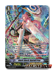 Black Shock, Gavrail Prim - G-BT13/S02EN - SP (Special Parallel)
