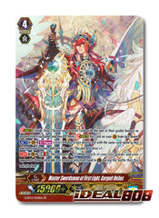 Master Swordsman of First Light, Gurguit Helios - G-BT13/S03EN - SP (Special Parallel)
