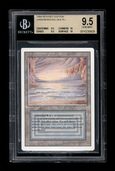 Revised Edition Underground Sea BGS 9.5 [ID#0010230626] Quad++