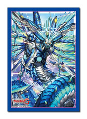Bushiroad Cardfight!! Vanguard Sleeve Collection (70ct)Vol.306 Zeroth Dragon of Distant Sea, Megiddo