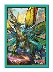 Bushiroad Cardfight!! Vanguard Sleeve Collection (70ct)Vol.312 Zeroth Dragon of Death Garden, Zoa