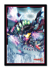 Bushiroad Cardfight!! Vanguard Sleeve Collection (70ct)Vol.315 Zeroth Dragon of Destroy Star, Stark