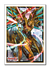 Bushiroad Cardfight!! Vanguard Sleeve Collection (70ct)Vol.317 Bravest Peak, X-gallop